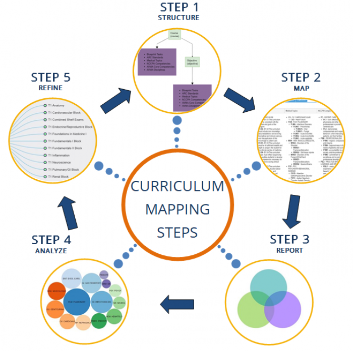 curriculum mapping image