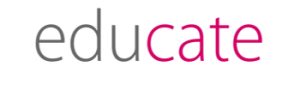 educate logo plain